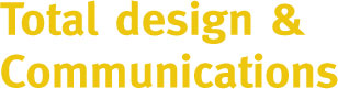 Total design and communications